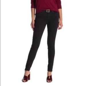 Frye Addie Skinny mid rise jeans